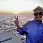 Allison Culbertson sunset