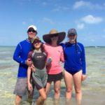 Keys boat tours Family Picnic Island
