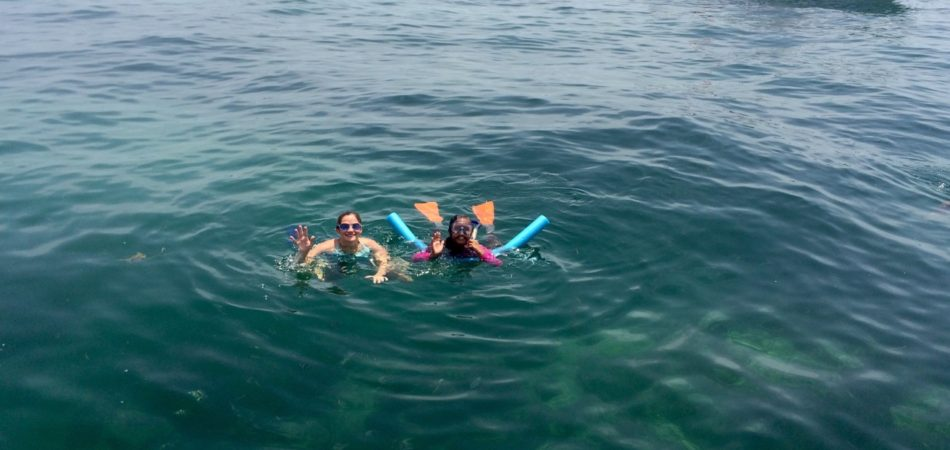 snorkel Looe Key Keys Boat Tours