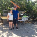 Picnic Island with Keys Boat Tours