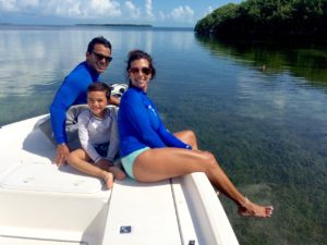 Keys Boat Tours Eco Tour