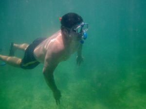 snorkeling Newfound Harbor Keys Boat Tours