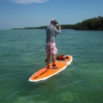 paddleboard rental Brian Branigan