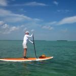 paddleboard rental Allison Culbertson