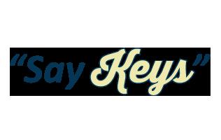 Say Keys