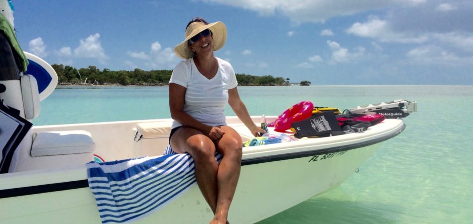 private charter Keys Boat Tours