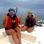 Keys Boat Tours Snorkel Session